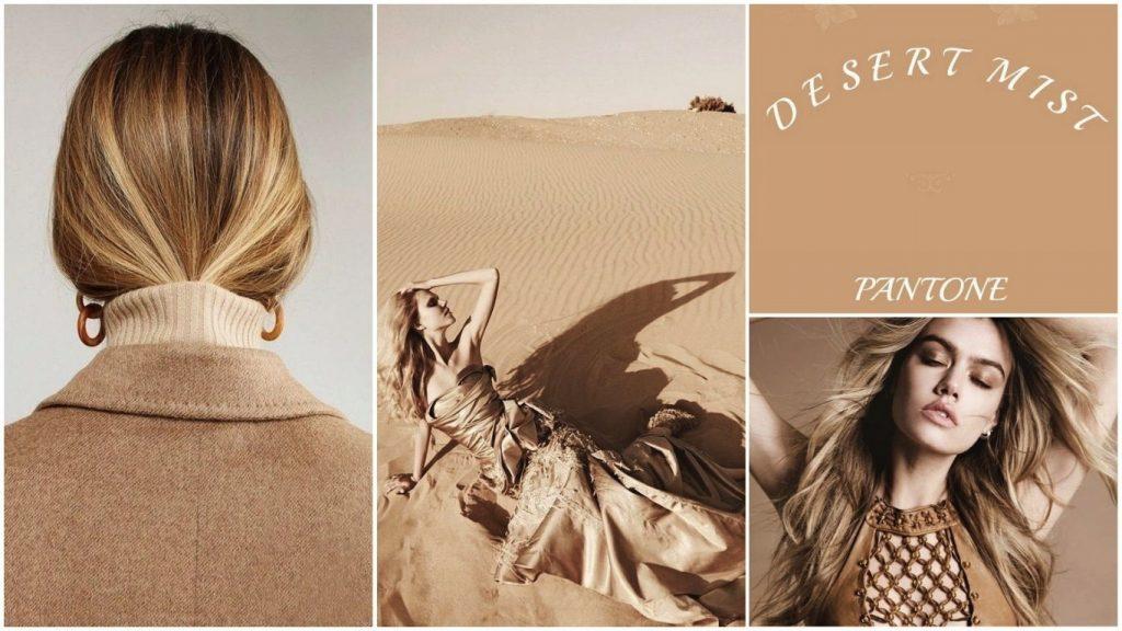 PANTONE 14-1127 Desert Mist (Пустынный туман)