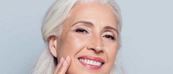 Причины старения кожи лица у женщин