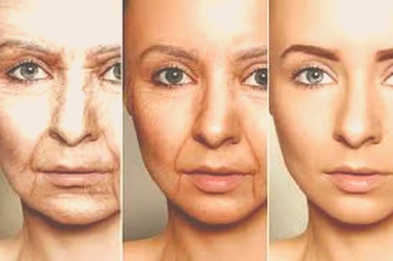 Быстрое старение лица: что делать, чтобы этого избежать?